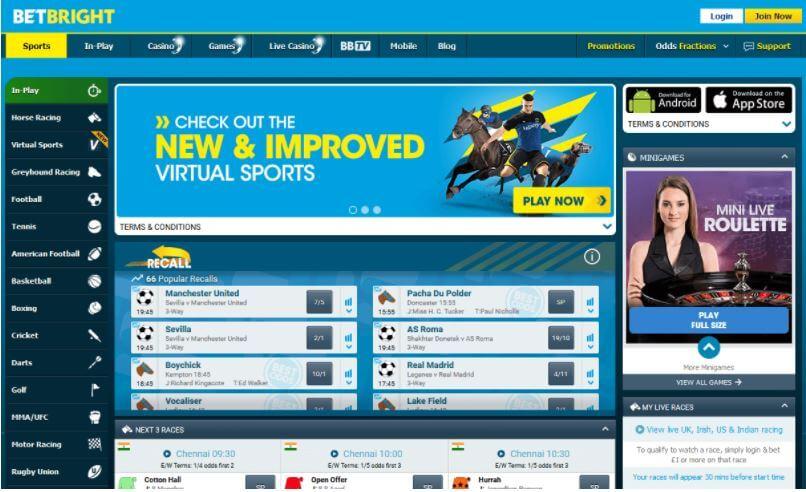 The-Online-Casino-NL-Betbright-Website