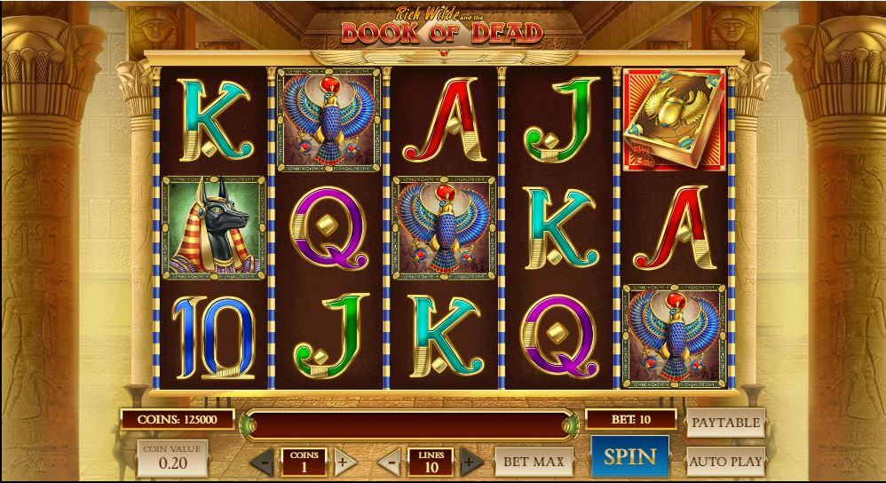 The-Online-Casino-NL-Book-Of-Dead