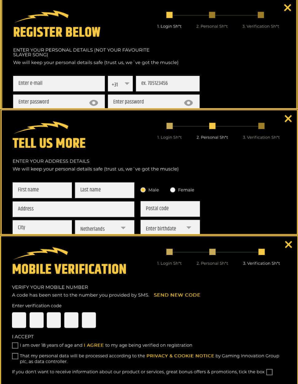 The-Online-Casino-NL-Metal-Casino-Registratie-Formulier