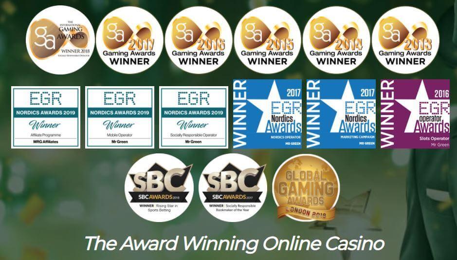 The-Online-Casino-Mr-Green-Awards-Nieuwe-Casinos