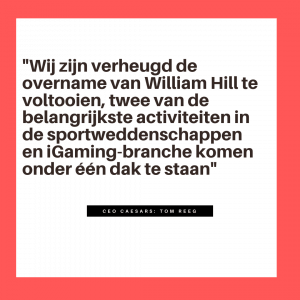 The-Online-Casino-NL-Overname-William-Hill-VS-Ceasars-2021