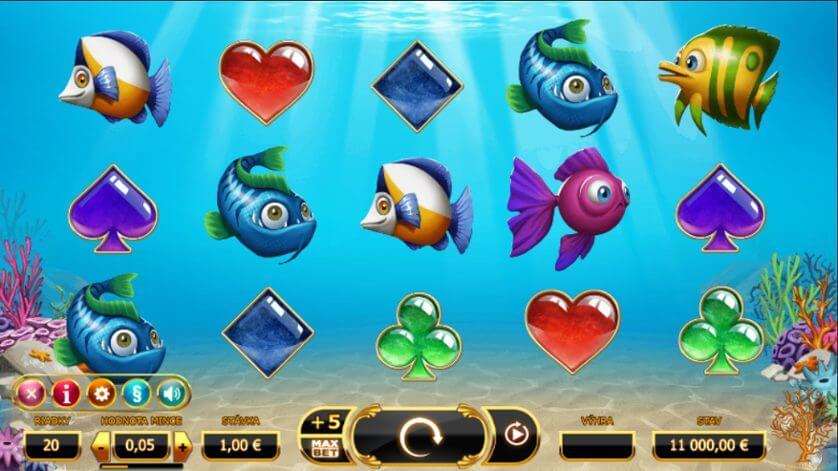 The-Online-Casino-NL-Golden-Fishtank-Yggdrasil