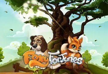 Foxy Fortunes gokkast recensie 2021