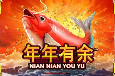 Nian Nian You Yu gokkast recensie 2021