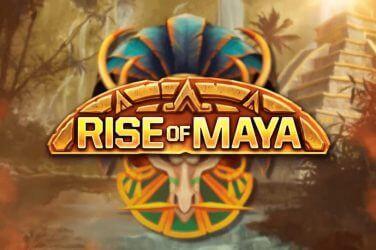 RISE OF MAYA GOKKAST RECENSIE 2021
